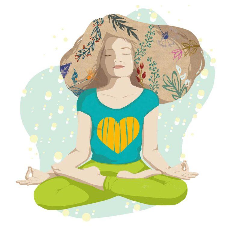 Scoop Magazine – Mindfulness Column
